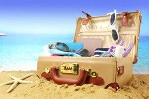 Lån til ferie og rejser