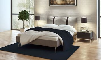 Finansiering af seng