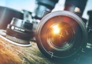 Finansiering af fotoudstyr