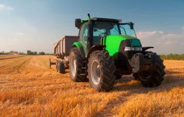 Lån penge til traktor